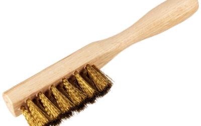 Guide för rengöring av mocka