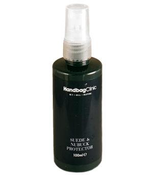 mockaimpregnering Handbag clinic suede & nubuck protector 100 ml