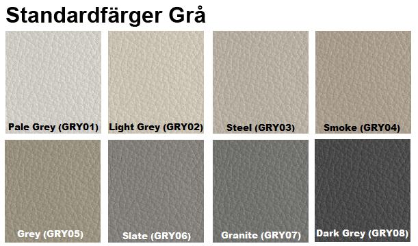 färgkarta furniture clinic grå nyanser