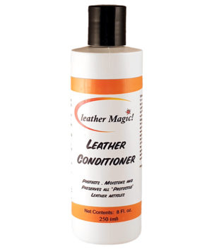 läderbalsam leather magic conditioner
