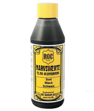 roc narvsvärta svart 250 ml