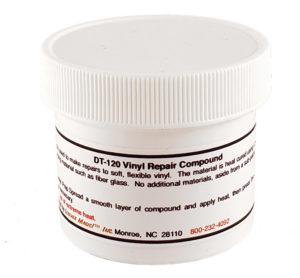 vinylfiller Leather Magic Vinyl Repair Compound