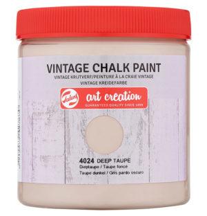 talens art creation vintage chalk paint kritfärg