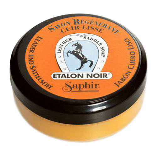 lädertvål saphir avel saddle soap