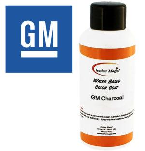 Läderfärg Leather Magic GM General Motors