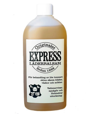 express läderbalsam 250 ml