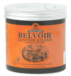 belvoir läderbalsam 500 ml