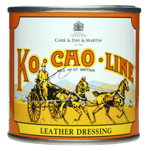 Ko Cho Line Läderfett Carr Day Martin