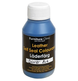 Läderfärg Furniture Clinic Leather Self Seal Colourant 50 ml