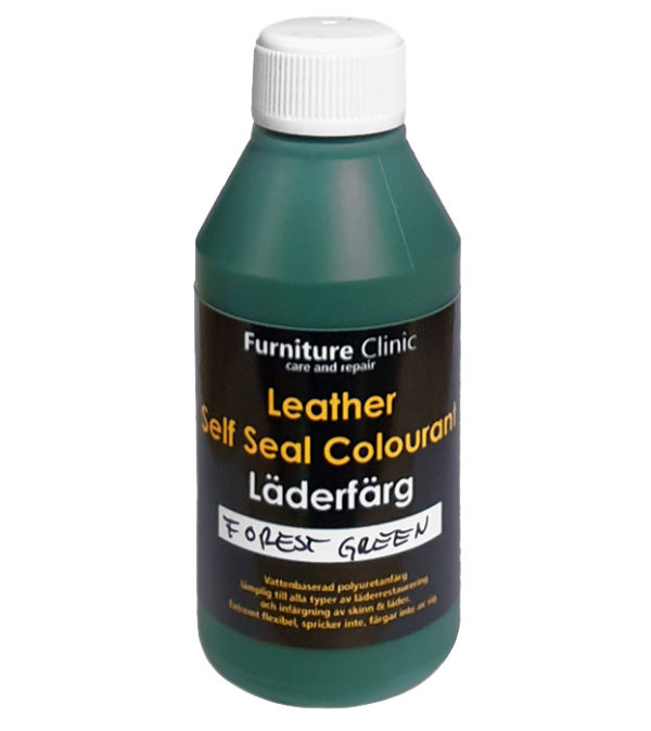 Furniture clinic läderfärg self seal leather colourant 100 ml