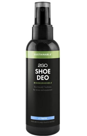 2go shoe deo skodeodorant